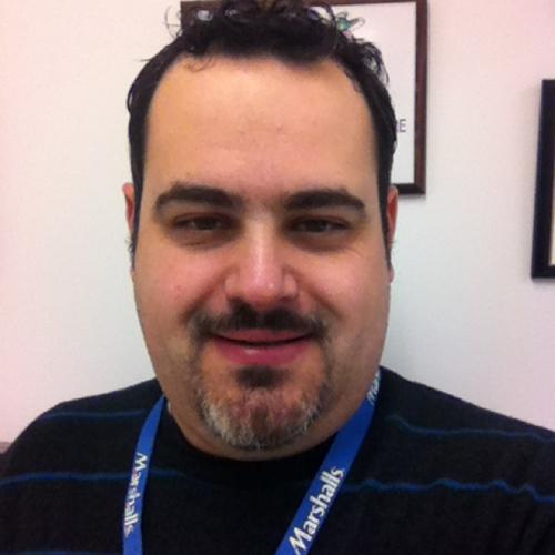 Eugene Anthony Rizzo linkedin profile