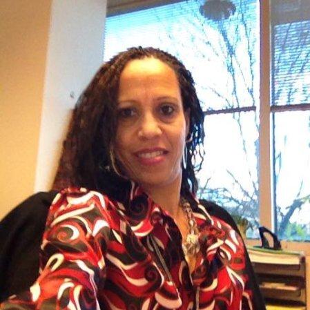 Edith Johnson linkedin profile