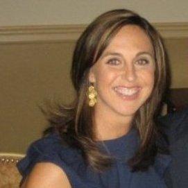 Nicole Gilbert linkedin profile