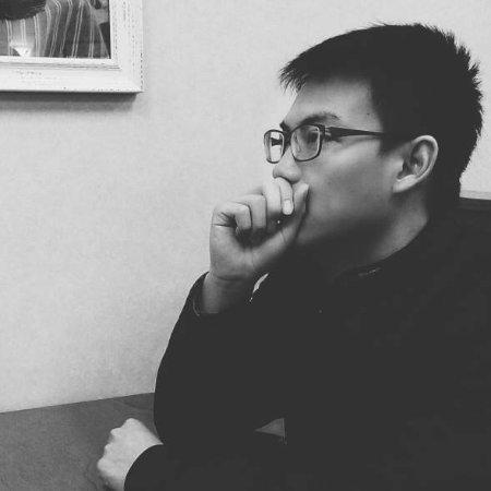 Derek (jing-shin) Chang linkedin profile