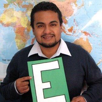Oscar Federico Pozo Ortiz linkedin profile
