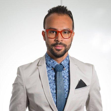 Juan José Acosta linkedin profile