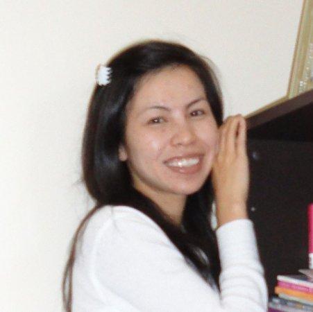 Lien M Tran linkedin profile