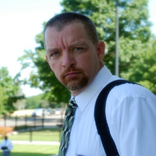 D. Paul Butler linkedin profile
