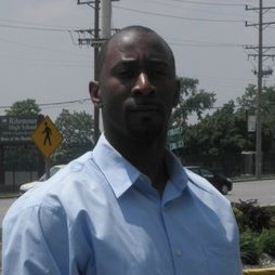 Vincent Mitchell linkedin profile