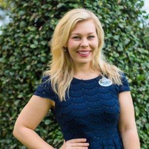 Anne Bailey Hall linkedin profile