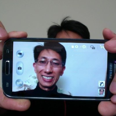 Young Hwang linkedin profile