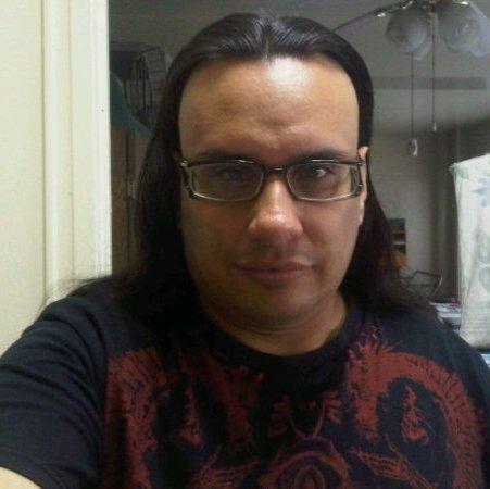 Carlos David Rodriguez linkedin profile