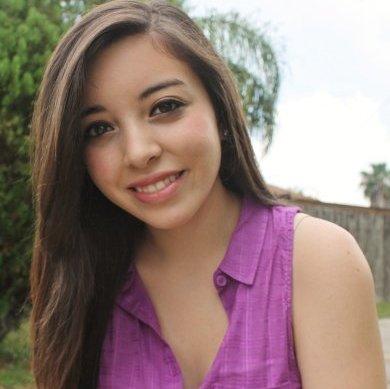 Rebecca Salazar linkedin profile