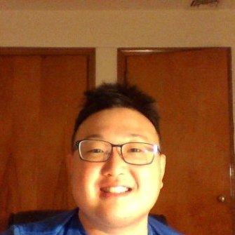 Jun ho (James) Yang linkedin profile