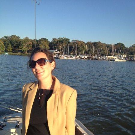 Anna Williams linkedin profile