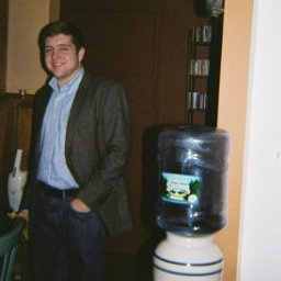 Paul Paternoster linkedin profile