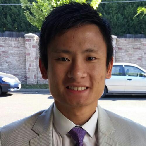 Quyet Nguyen linkedin profile