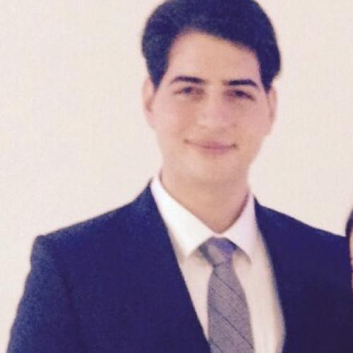 Javier Gutierrez Belden linkedin profile