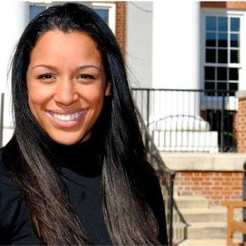 Nicole Lynn Lewis linkedin profile