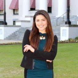 Paula Tatiana Rodriguez linkedin profile