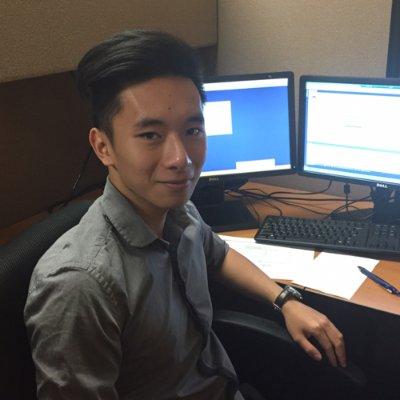 Ngoc Hoang linkedin profile