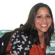 Cynthia Judith Gonzalez linkedin profile