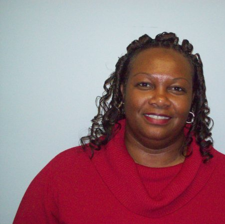 Jones Patricia linkedin profile