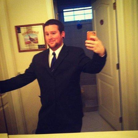 Robert Baker Jr. linkedin profile