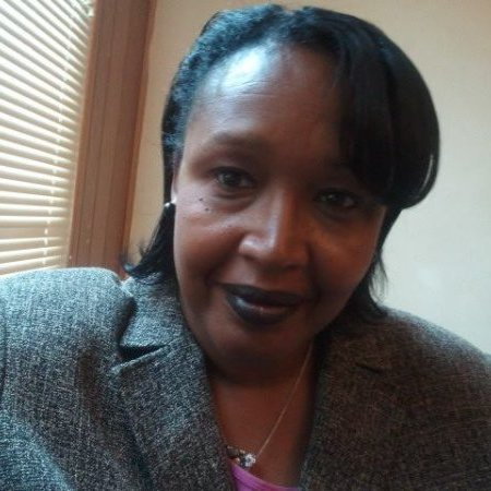Barbara Williams Allen linkedin profile