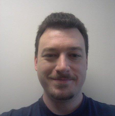 Raymond Aldridge linkedin profile