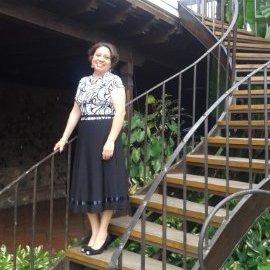 Patricia Ma