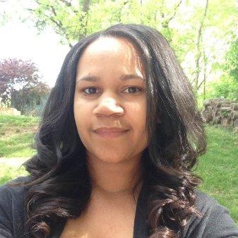 Erika Robinson Newby linkedin profile