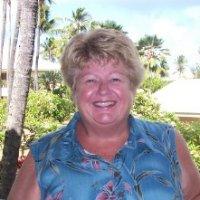 Barbara Jordan linkedin profile