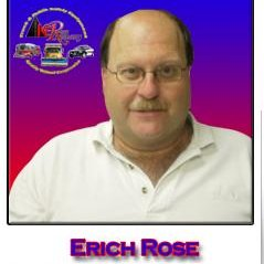 Erich Ke Rose linkedin profile