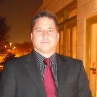Daniel Hodges linkedin profile
