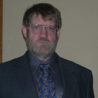 D Waldo Anderson linkedin profile