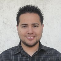 Oscar Martinez linkedin profile
