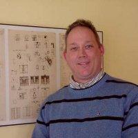 James P Beard Jr linkedin profile