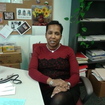 Kimberly M Burke linkedin profile