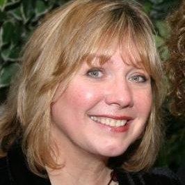 Patricia Denton