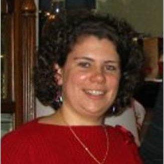 Christina M Bradley linkedin profile