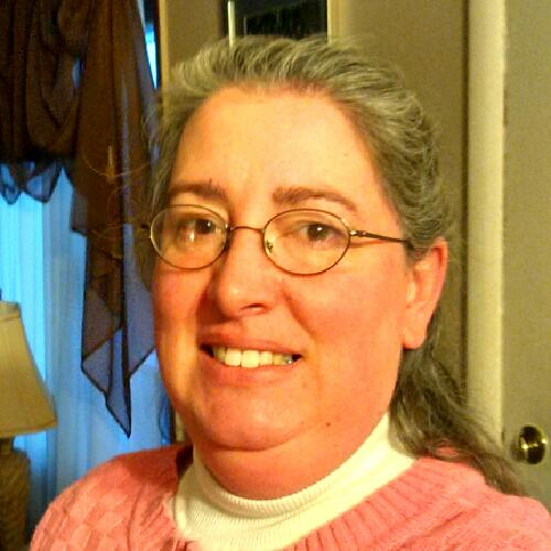 Beth Burhans