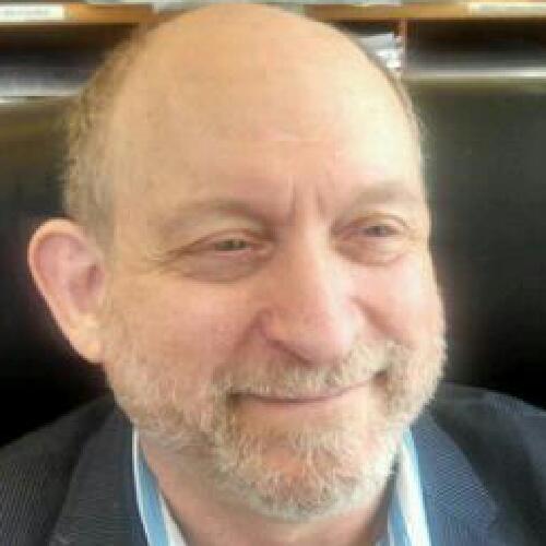 Kenneth Eisenberger
