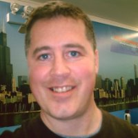 Mark Patrick Collins linkedin profile