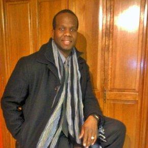 Brian K. Barrett linkedin profile
