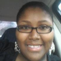 Tyeasha N Jones linkedin profile