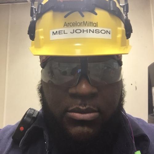 Melvin Johnson linkedin profile