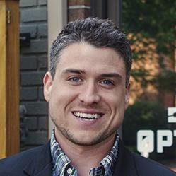 Austin James linkedin profile