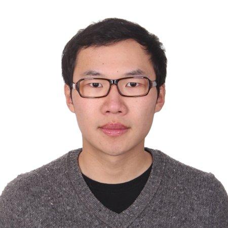 Chen Xia linkedin profile