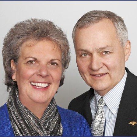 Jim and Linda Adams linkedin profile