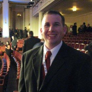 John Barker MBA PMP linkedin profile