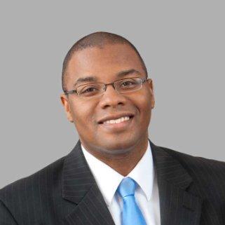 Dr. Alonzo Peterson linkedin profile