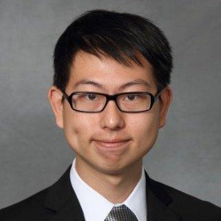 Eddie (Zuochen) Wang linkedin profile