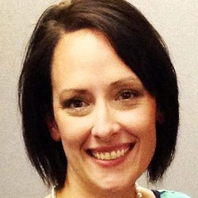 Jennifer (Earnest) Byrd linkedin profile